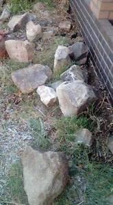 Garden rocks Kelmscott Armadale Area Preview
