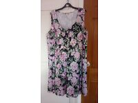 Plus Size Ladies Clothing - Size 24 (two are 26)