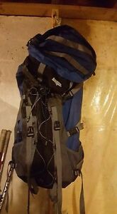 Mountain Equipment Co Pack and Pants