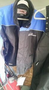 Snowmobile jacket and snowmobile pants - never worn