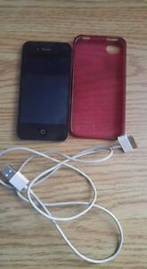 Iphone 4s 16 GB Perfect Condition