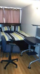 One Bedroom Available in a two bedroom Apartment: FEMALE ONLY