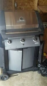 Propane BBQ for sale with Tank