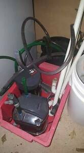 Various Canister Filters Campbelltown Campbelltown Area Preview