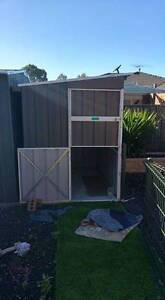 1.5 x 2.25m Colourbond Shed/Aviary Wyndham Vale Wyndham Area Preview