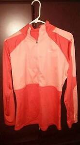 Womens lg/xl nike sweater dry fit -like NEW