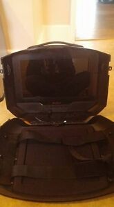 Portable TV And Hard Shell Case For Your PS3 Or Xbox 360 System!