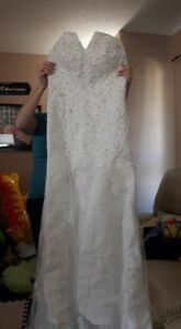 Brand New Wedding Dress Bridal Gown