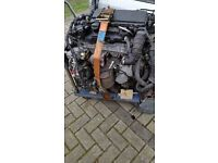 Ford Fiesta 1.4 Diesel Engine