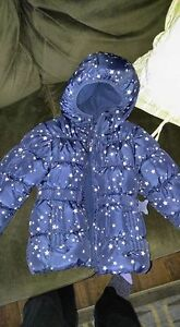 EUC Light Winter Jacket