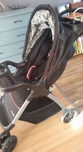 TRAVEL SYSTEM IN AMAZING CONDITION!