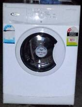 5.5kg whirlpool frontload washer   working order Seven Hills Blacktown Area Preview