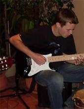 Mobile Guitar Lessons Moggill Brisbane North West Preview