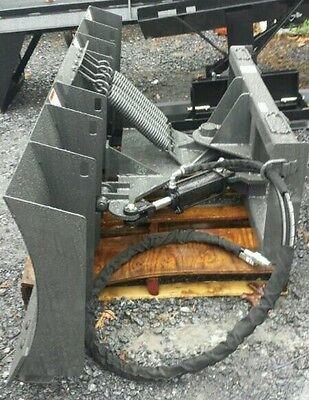 784 Snowplow Skid Steer Loaderbobcatcase Tractors John Deeremahindrakioti