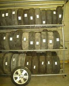 USED TIRES & RIMS FOR SALE!! London Ontario image 1