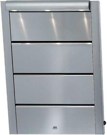 AEG Cooker hood £350 if you want matching set see our Cooker Ad****