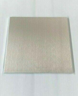 14 .25 Aluminum Sheet Plate 12 X 18 6061
