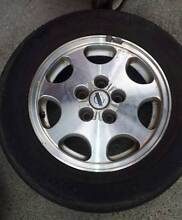 NISSAN OEM MAG WHEELS MAXIMA 200SX SKYLINE MAZDA 3 6 TOYOTA FORD Noble Park Greater Dandenong Preview