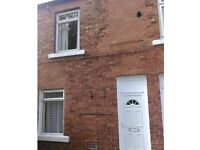 Fantastic 2 Bedroom End Terrace House Situated at Mildred Street, Houghton-le-Spring