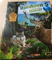 Verkaufen Ozeanien Sammelkarten Karten Netto Mecklenburg-Vorpommern - Stralsund Vorschau