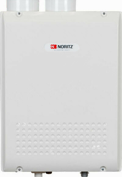 Indoor Condensing Direct Ventilation Water Heater