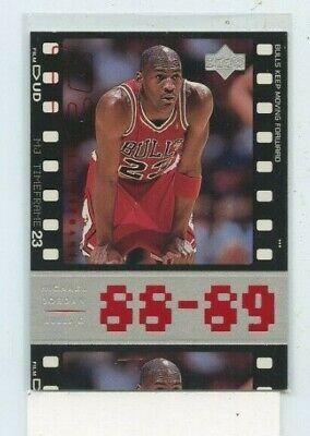 MICHAEL JORDAN 1998 UPPER DECK LIVING LEGEND #26 CHICAGO BULLS
