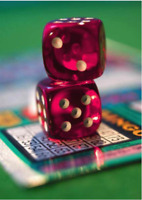 $40 Compensation for Study on Gambling Recovery
