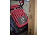 Mountfield SP470 Petrol Lawn Mower