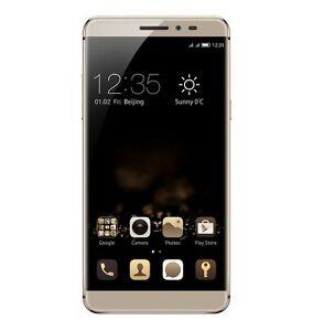 Coolpad-Max-A-8-4GB-Ram-64GB-Rom-Finger-Print-13-5-Mp-Camera-Gold