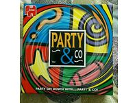 Party and co board game