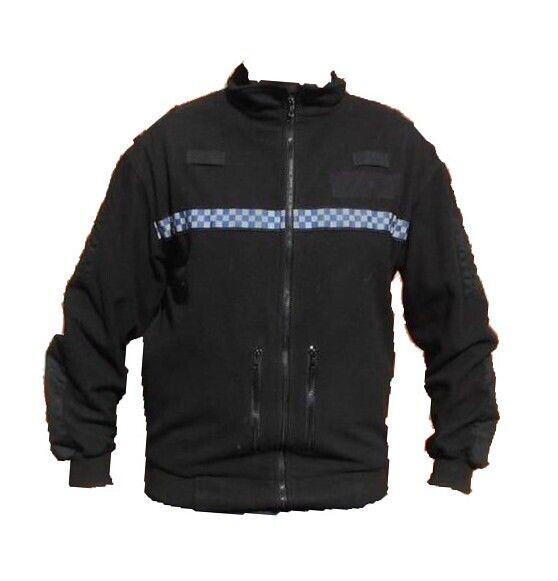 British NPU National Uniform Fleece Security Dog Handler Theatre NPUF02B
