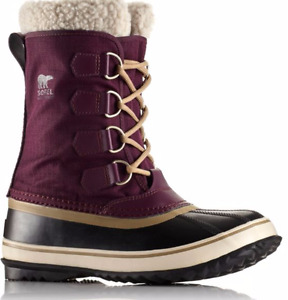 Sorel Winter Carnival Boots (Size 7!)
