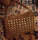 Nine West Leather Clutch Handbags & Purses