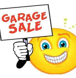 Garage sale Saturday 29th October 8am Morwell Latrobe Valley Preview