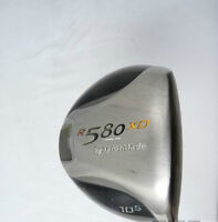 TaylorMade Golf R580 XD 10.5° Driver Graphite Regular Right Hand