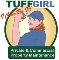 TuffGirl Property Maintenance