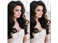 Professional Hair and Makeup by Faryal's Hair &Beauty ( available on on mobile)