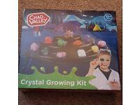 Crystal growing kit new