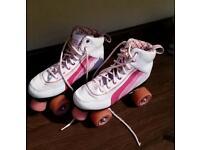 Girls Rio Roller quad skates