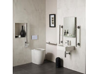 ideal standard concept freedom doc m disabled ensuite bathroom