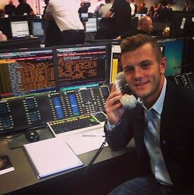 Trainee Stock Broker - No Experience Needed – City of London