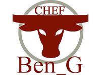 Freelance Chef