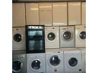 Washing machines Fridge freezers washer dryers tumble dryers up to 12 month warranty free delivery