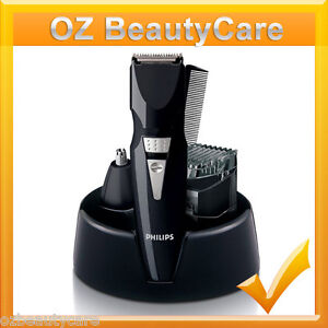 PHILIPS-QG3030-BODY-HAIR-GROOMER-TRIMMER-CLIPPER-SHAVER