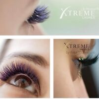 Xtreme Lashes Stylist