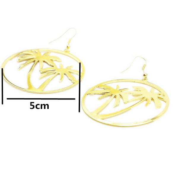 Long Green Flower Women Elegant Fashion Earrings Drop Dangle Crystal Jewelry New 7