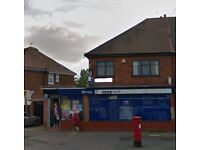 Newsagent / Off Licence / Convenience Store For Sale