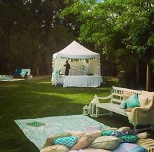 Wedding Hire - Picnic Stations Bicton Melville Area Preview