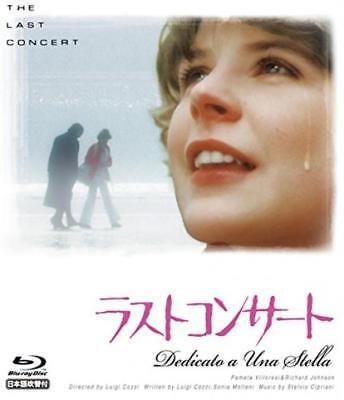 Stella Dedicato A Una Stella The Last Concert  Blu Ray