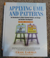 HB Book - Applying UML And Patterns